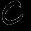 Caias_Training_logo_musta